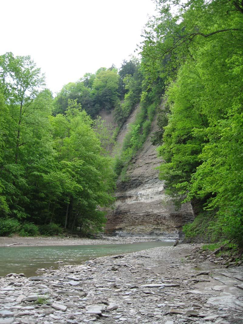 Zoar Valley